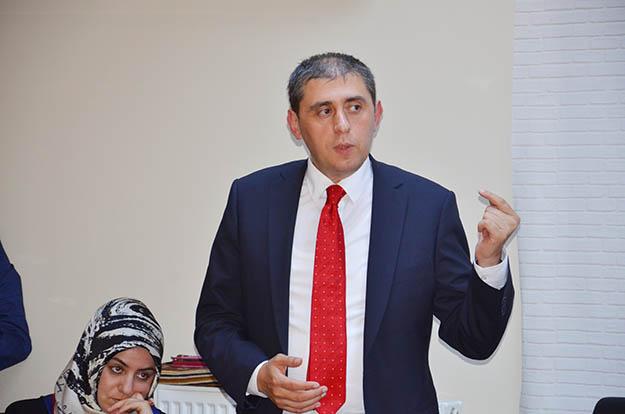 Türk Kızılayı'nın Beykoz yönetimi belli oldu