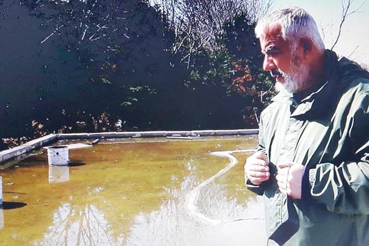 Kavacıkspor Beykoz Belediyesi'nden çatı istedi