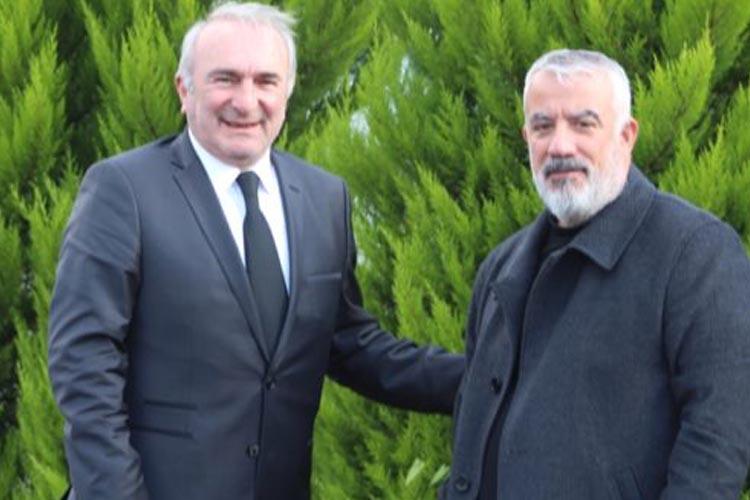 Çubukluspor Başkanı Coşkun Tosun yeniden seçildi
