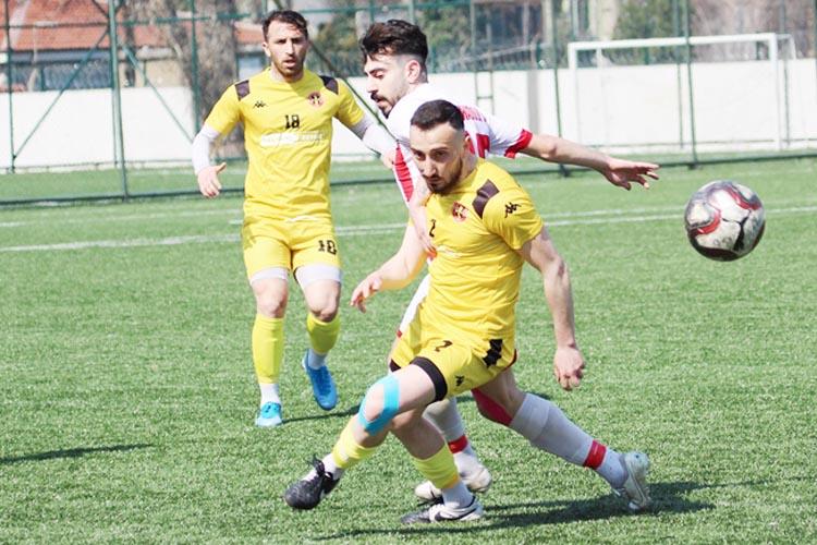 Beykoz 1908 AŞ ilk hazırlık maçında galip geldi: 3-1