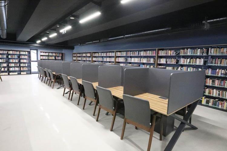 Beykoz'un kitap dostu kütüphaneleri nerede?