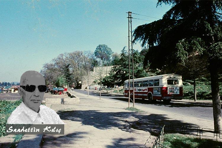 Beykoz'da ibret dolu yaşamlar - 1… GÖÇ