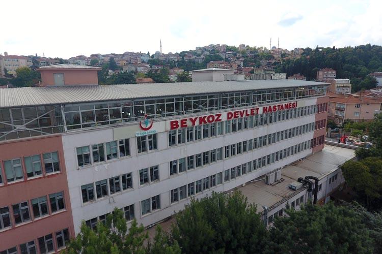 Beykoz'daki vaka artışı zirve yaptı