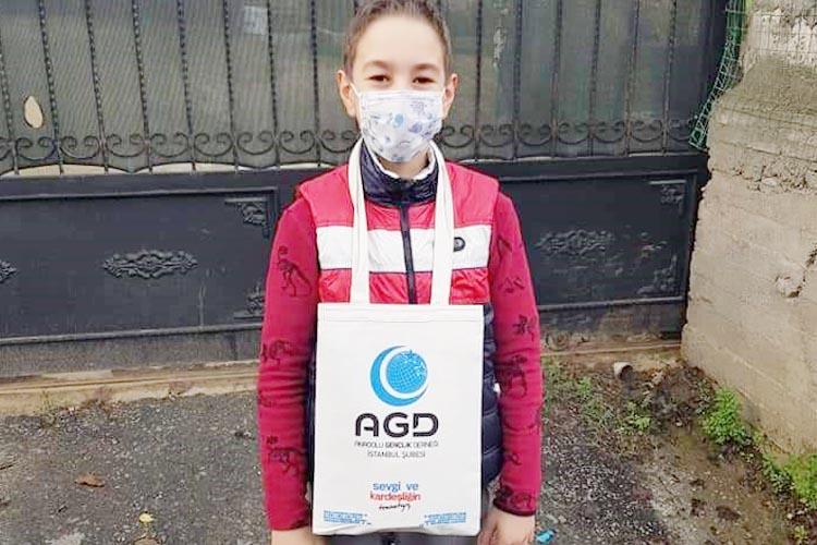 Anadolu Gençlik Derneği (AGD) Beykoz'da ne yapıyor?