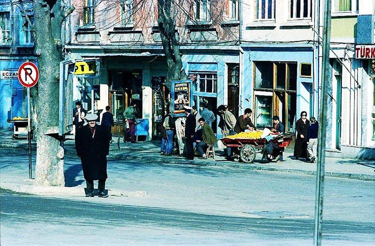 Beykoz'da ibret dolu yaşamlar - 2… PAŞABAHÇE