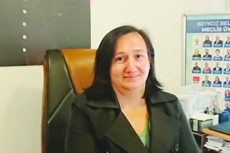 Beykoz'un kadın muhtarı yasa istiyor