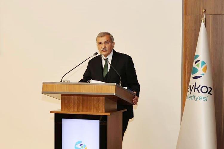 Beykoz Belediye Başkanı'ndan çok önemli açıklamalar