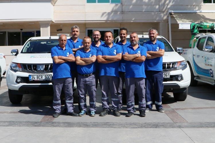 Beykoz Belediyesi 70 personel alacak… Son 3 gün
