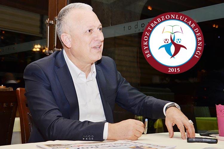 Beykoz Trabzonlular Derneği'nin Ramazan bütçesi 40 bin TL