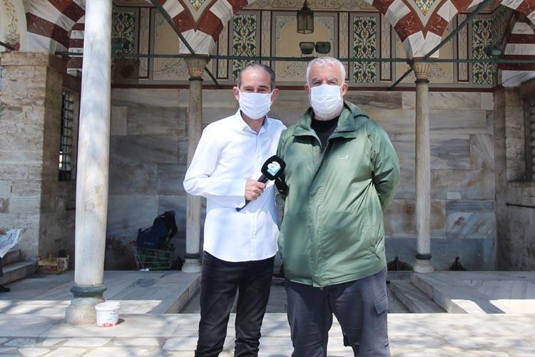 Beykoz 'Bizim Semtin Takımı' belgeseline konu oldu