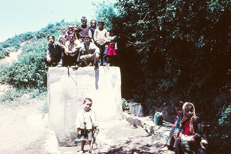 Beykoz'da ibret dolu yaşamlar – 4… SEPET KAFA