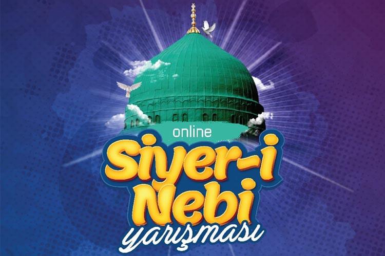 Anadolu Gençlik Derneği'nden Online Siyer-i Nebi yarışması