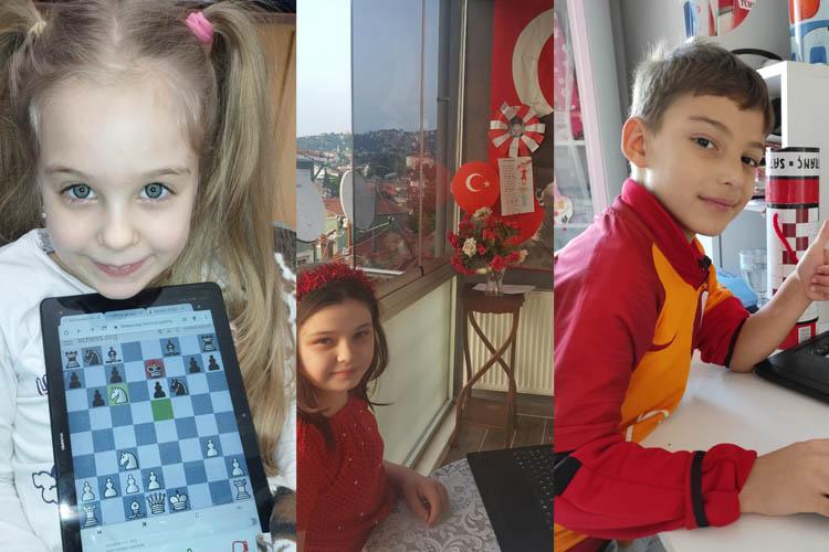 Beykoz Halide Edip İlkokulu, İstanbul şampiyonu
