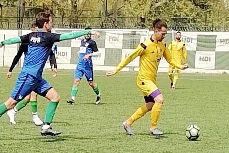 İki tarihi kulüp Beykoz'da karşılaştı: 2-3
