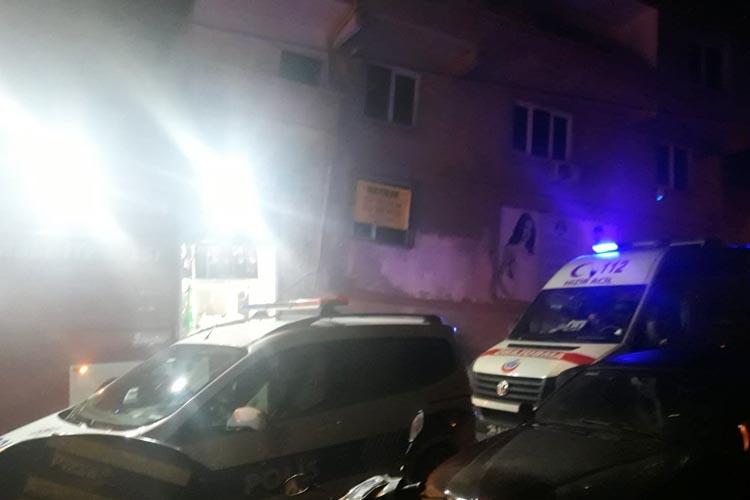 Beykoz Çubuklu'daki yangın kundaklama mı?