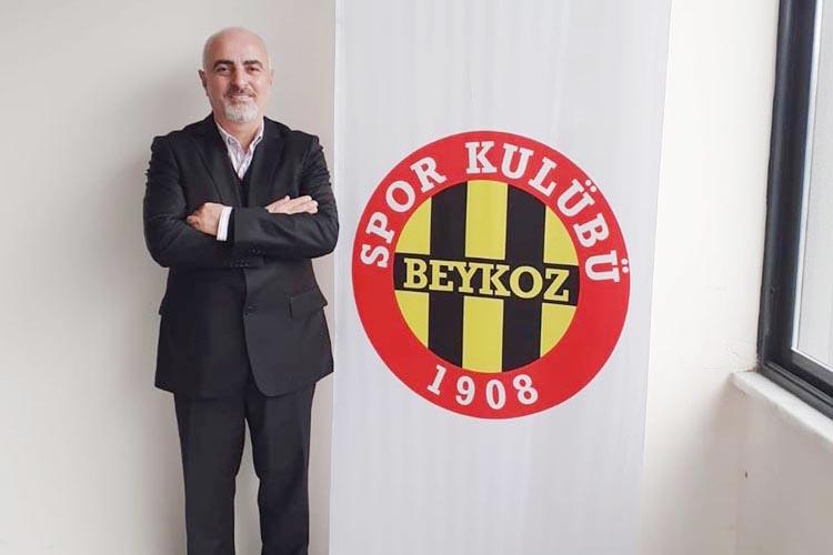 Beykoz Kulüp Başkanından Murat Aydın'a brifing çağrısı