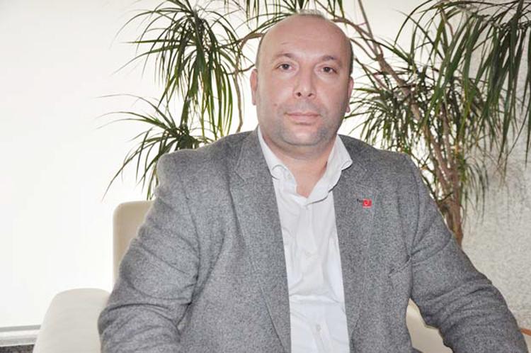 Şeref Kaçmaz'ın yeni mecrası Dost Beykoz Platformu