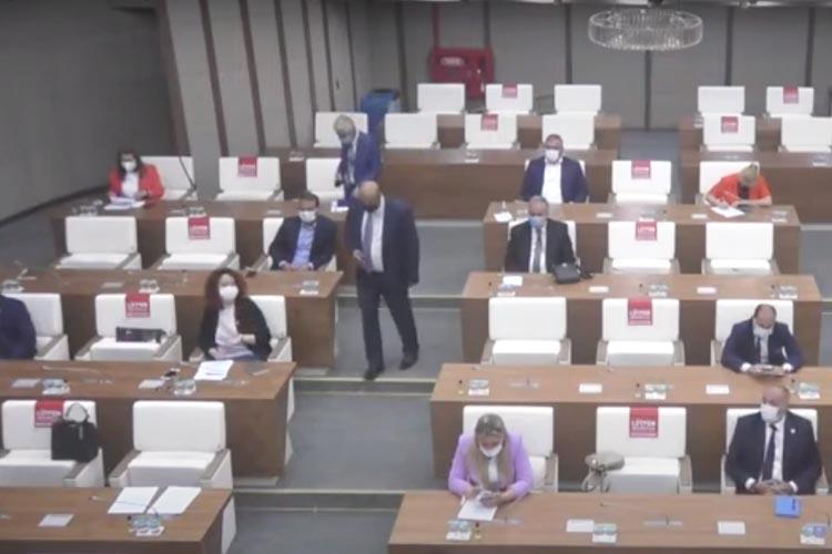 Beykoz Belediye Meclis Mayıs 1. Toplantısı ve gündem
