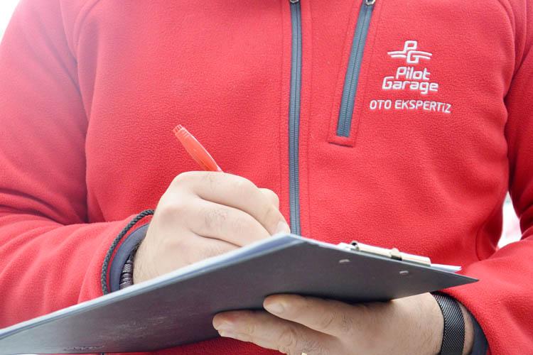 Pilot Garage Beykoz'da hizmete başladı