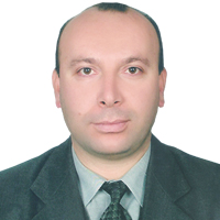 Şeref KAÇMAZ