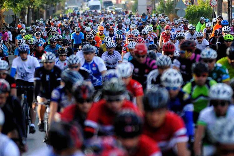 Beykoz bisiklet yarışı için geri sayım başladı