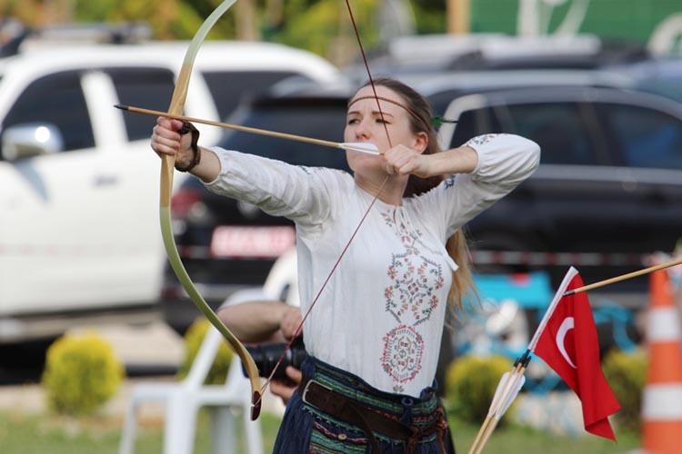 Beykoz'da Fetih Kutlamasına simgesel etkinlik