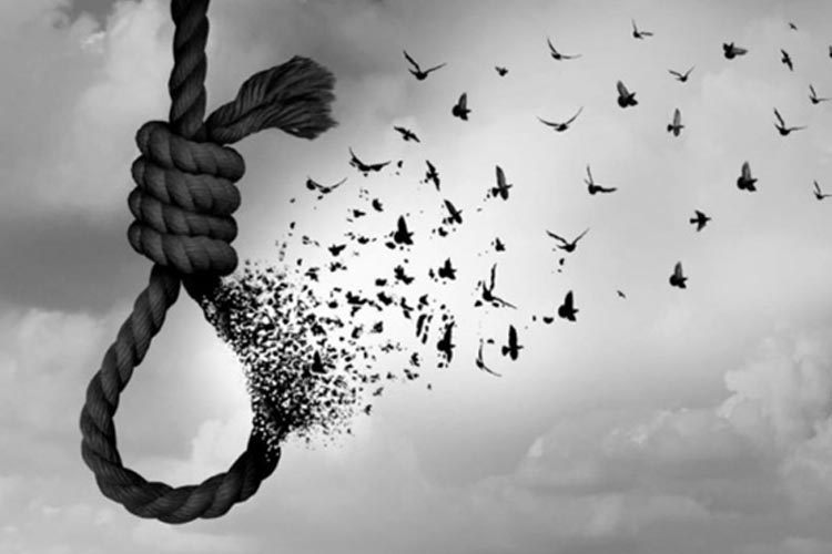 Beykoz'da iki çocuk babası intihar etti