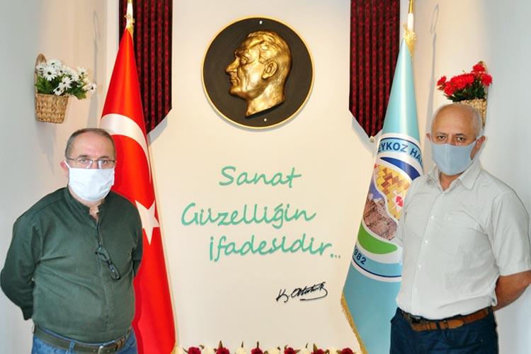 Beykoz Halk Eğitim Merkezi Sezon finaline hazırlanıyor