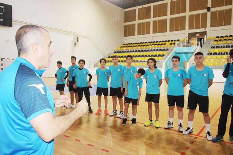 Beykoz Belediyesi yaz spor eğitimleri başlıyor