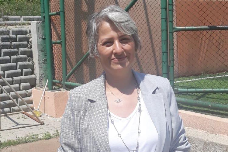 Beykoz Anadolukavağı'nda seçimin galibi Sevim Lüleburgaz