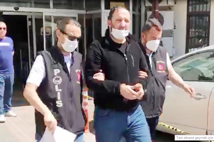 Beykoz'da bir cinayet daha çözüldü