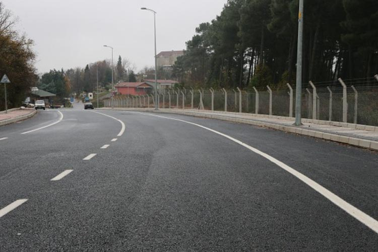 Beykoz'da pazar günü hangi yollar kapalı olacak?