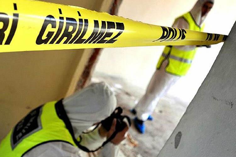 Beykoz'da bir gencin cesedi bulundu