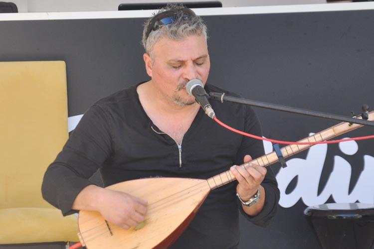 Beykoz Müzisyenler Derneğinden yaz merhaba pikniği