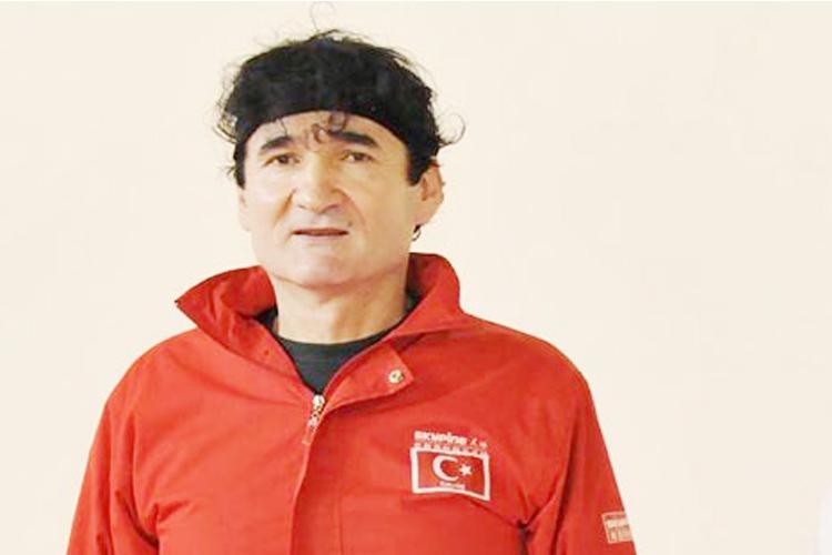 Beykoz'un milli antrenörüne önemli görev