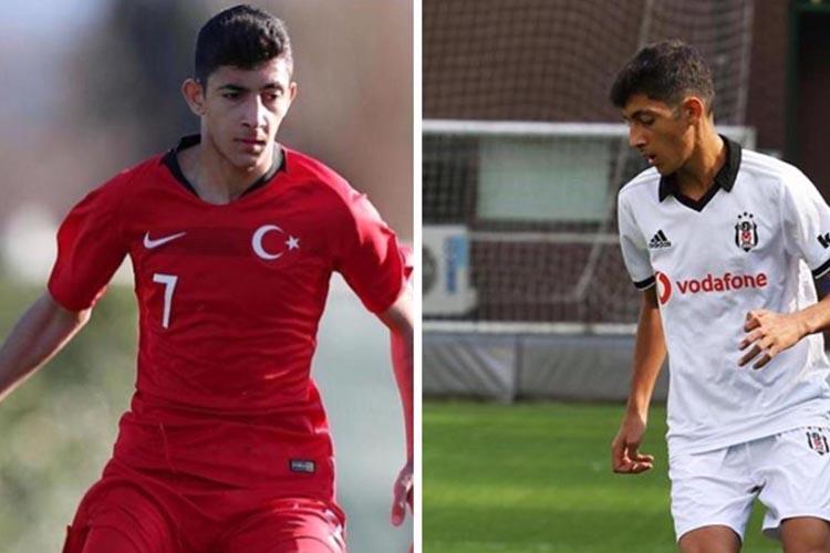 Kavacıkspor milli futbolcusu Azad Demir ile gurur yaşıyor