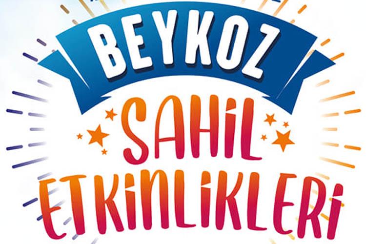 Beykoz Sahil etkinlikleri 15 Temmuz'a kadar sürecek
