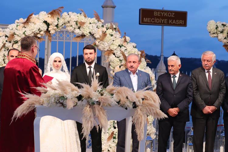 Devlet bürokrasisi Beykoz'da bir araya geldi