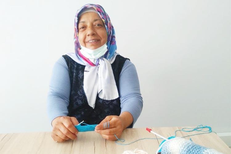 Beykoz'da bir BEYSEM'linin başarı hikayesi