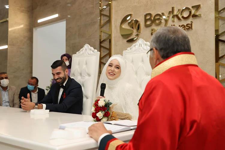 Birinci ailesinin Beykoz'da mutlu günü