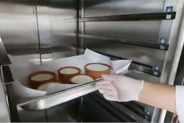 Beykoz Yoğurdu'nun üretim yolculuğu