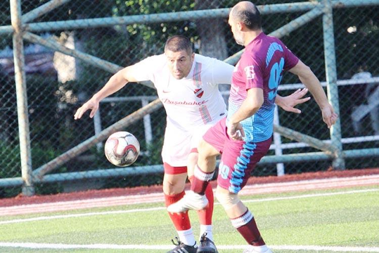 Beykoz Halil İbrahim Soyer Turnuvası'nda yarı final