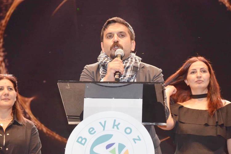 Dernek Başkanı Beykoz'da vurularak vefat etti
