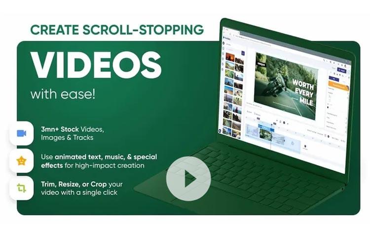 En İyi Online Kolaj Yapma ve Video Editleme Programları