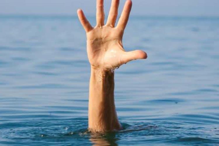 Beykoz'da Riva'da bir boğulma vakası