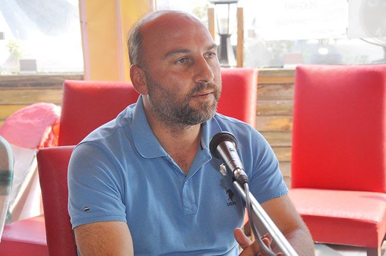 Soner Çelebi Beykoz'da dini yorumların farklılıklarını anlattı