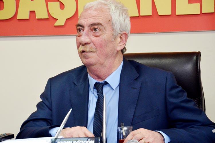 CHP Beykoz İlçe Başkanı yoğun bakımda