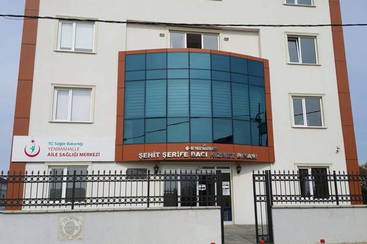 Beykoz'da hekimler greve gitti vatandaş mağdur