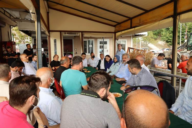 Beykoz'da vira Bismillah için son hazırlıklar