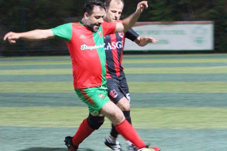 Beykoz Nihat Akbay Turnuvası'nda ilk hafta maçları